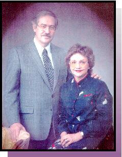 Jim y Marilyn Penton