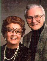 Mavis y Ron Frye