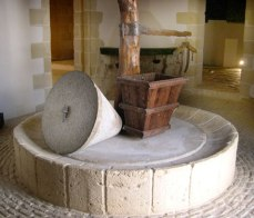 Piedra de Molino_Aceite_Arabe