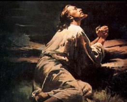 Getsemaní 3
