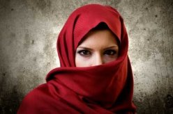 Mujer Islám
