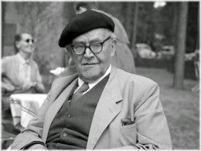 Karl Barth 2