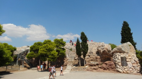 Areópago