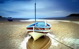 barco ancla