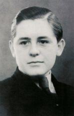 Helmuth Hübener (1925-1942)