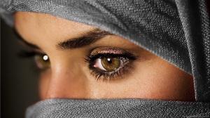 arabian-eyes