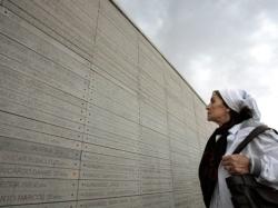 monumento desaparecidos Argentina