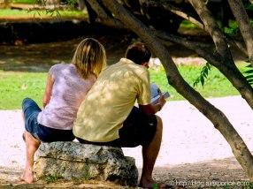 El arte de cultivar una amistad