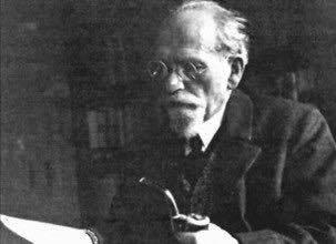 Edmond Husserl