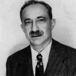 Morris-Kline en 1958