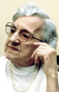 María Zambrano2