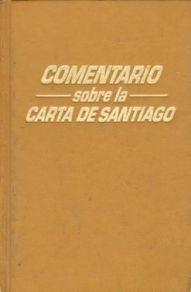 comentario carta de Santiago