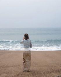 Wilma Hurskainen, Waves